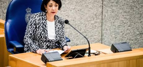 Arib wil veiligheidscheck Tweede Kamer na bestorming Capitool