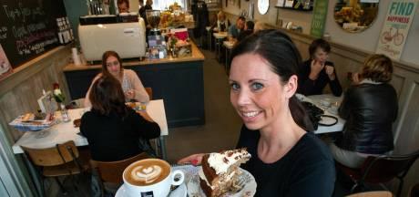 Coffeelicious bezorgt vanaf deze zomer taart door heel Nederland