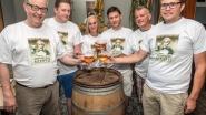 Krottegemse Ransels starten zomer met bierfeest