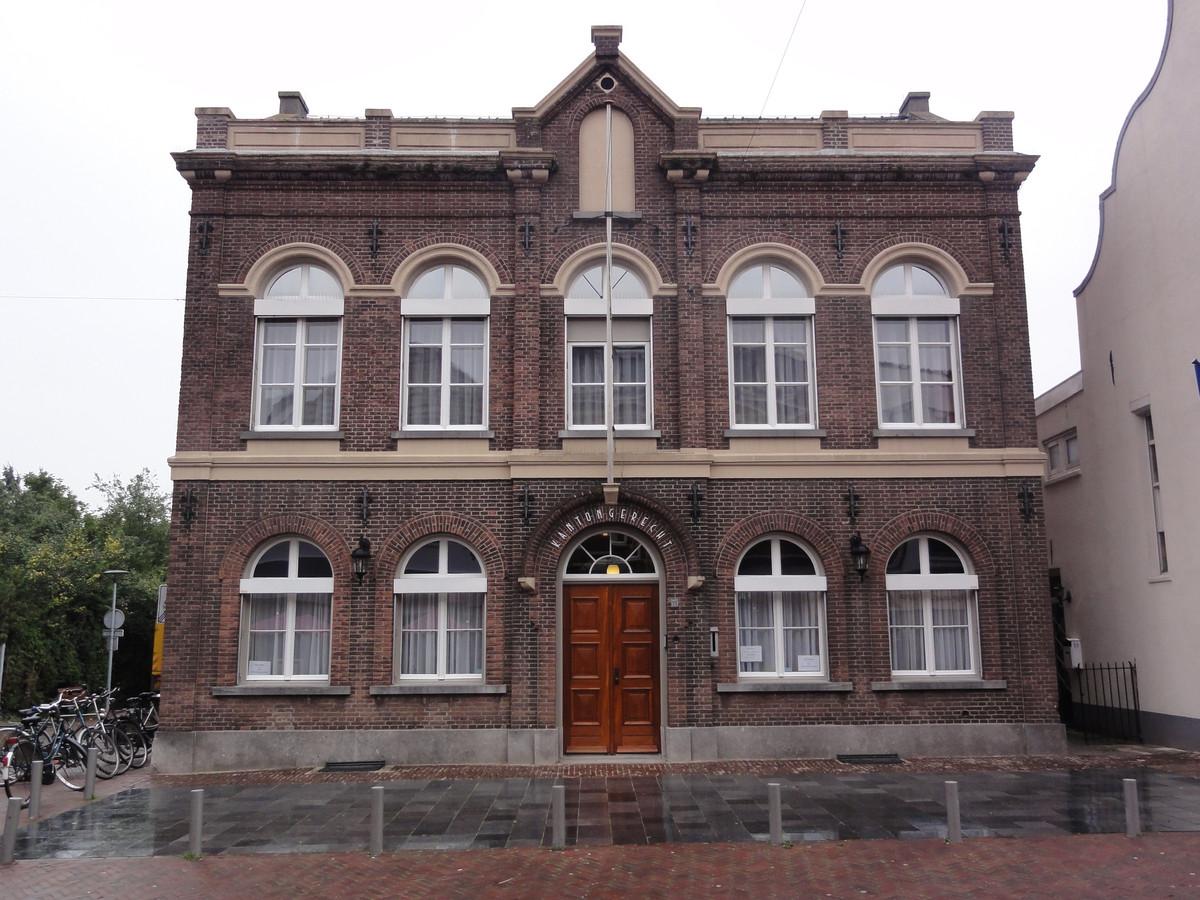 Kantongerecht Boxmeer.