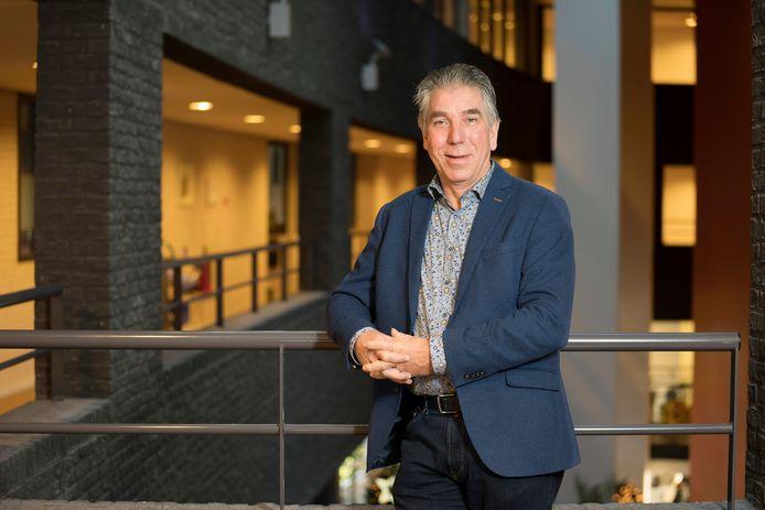 """Adrie van Osch heeft afscheid genomen als medebestuurder van BrabantZorg. ,,Na 33 jaar vind ik dat ik het lang genoeg heb gedaan."""""""