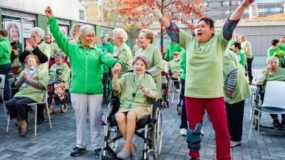 Zorgbedrijf Antwerpen verwacht meer dan 700 senioren voor dansnamiddagen