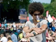 'Alleen nog maar herbruikbare plastic bekers bij festivals in Den Haag'