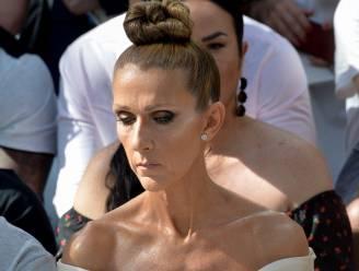 """Financiële adviseurs van Céline Dion trekken aan alarmbel: """"Ze geeft miljoenen uit aan juwelen, schoenen en kleren"""""""