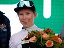 Wiebes ook in Noorwegen de snelste in de sprint