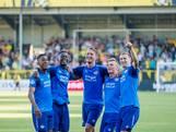 Eerste goal Schwaab in PSV-dienst, Brenet nadert clubrecord Van Aerle
