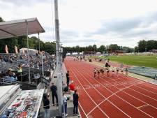 Arnhemse atleten grossieren in ereplaatsen bij NK