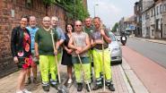 Stadsarbeiders worden 'mannen van de wijk'