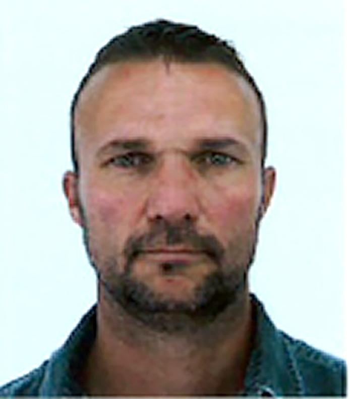 Rob van Dongen