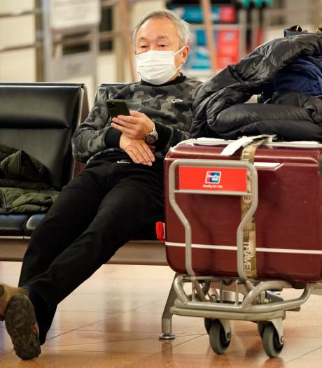Zeventiende dode in China door nieuw coronavirus