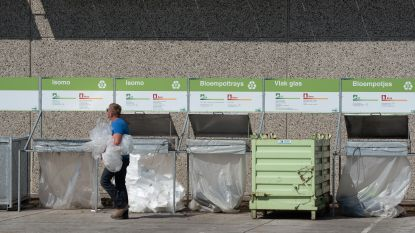 Recyclagepark van Zingem houdt de poorten twee weken gesloten