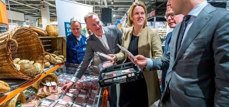 Marit van Egmond nieuwe directeur van Albert Heijn