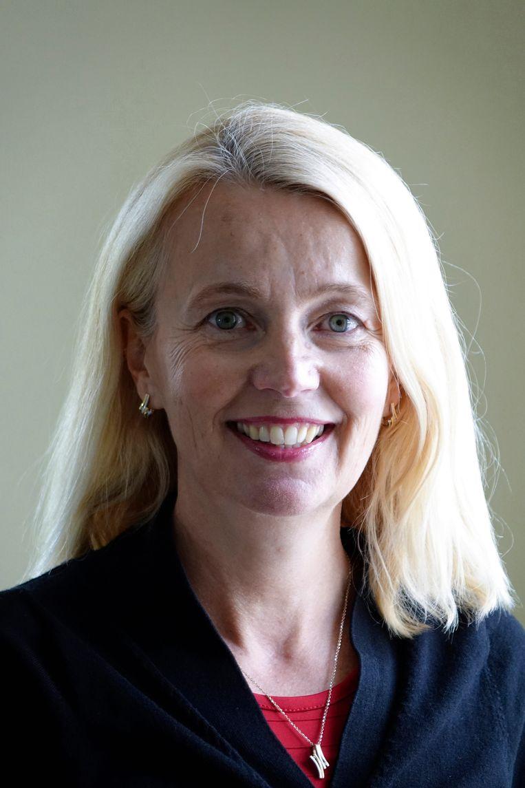 Oud-Kamerlid Ybeltje Berckmoes geeft in haar deze week verschenen memoires toe dat ze is mislukt als Kamerlid. Beeld rv