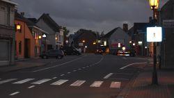 Straatverlichting blijft twee uur langer branden