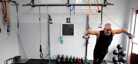 Het geheim van de 'totale fitnesstrainer' Willem van Eijl