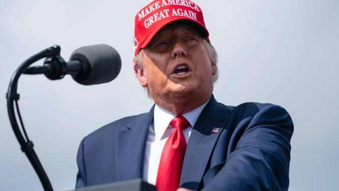 PORTRET. Donald Trump: de president wiens geschiedenis in een bordeel in Seattle begon