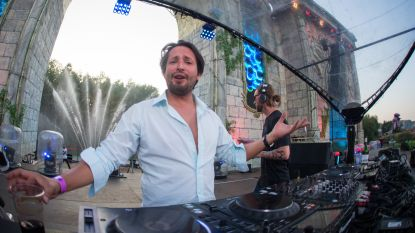 BV-broer op Tomorrowland: weet jij van wie dj Firaga familie is?