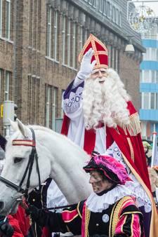 Hij komt... hij komt... Wanneer komt Sinterklaas naar jouw gemeente?