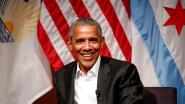 Obama krijgt 400.000 dollar voor toespraak