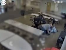 Polémique après la mort d'un ado noir dans un centre pour délinquants