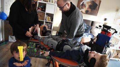 Nieuwe polio-achtige ziekte in opmars: vooral kinderen onder negen jaar worden getroffen