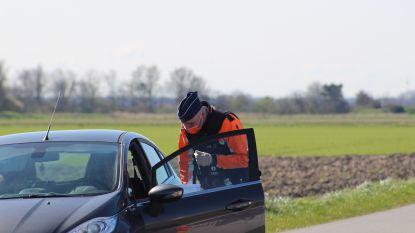 Geen doorkomen aan: politie Blankenberge schrijft 30 boetes uit op één dag, De Haan 10