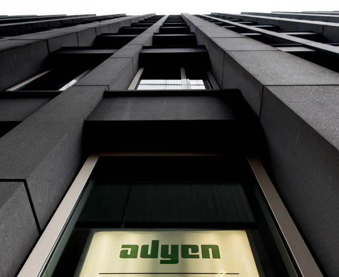 Betalingsbedrijf Adyen ligt goed bij de beurshandelaren.