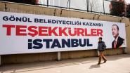Regeringspartij van Erdogan bijt in het stof:  140.000 stemmen van ontslagen ambtenaren blijven geldig