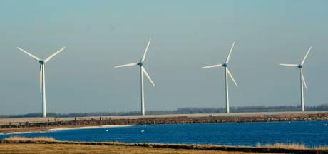 Politiek is tot op het bot verdeeld over Boxmeerse windmolens