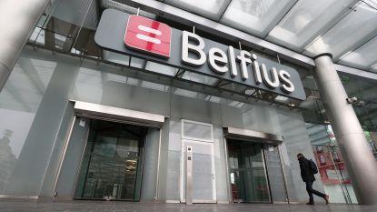 649 miljoen euro winst voor Belfius, stabiel dividend van 363 miljoen euro voor de staat