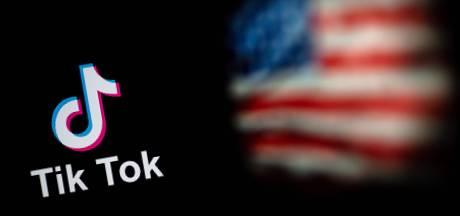 Rechter VS blokkeert voorlopig ban op TikTok in Amerikaanse appstores