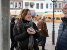 Kleinschaligheid Schouwen-Duiveland maakt journalisten creatief