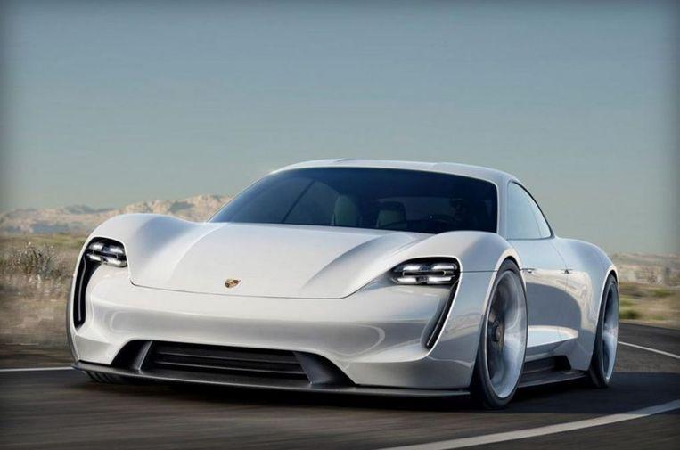 Deze Elektrische Auto S Zal Je Op De Weg Zien Tegen 2025 Tesla