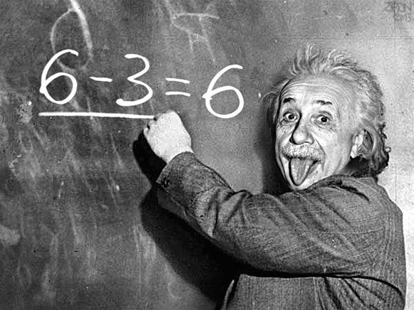 De telescoop zal genoemd worden naar Albert Einstein.