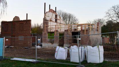 Werken heropbouw Paddenbroek gaan van start