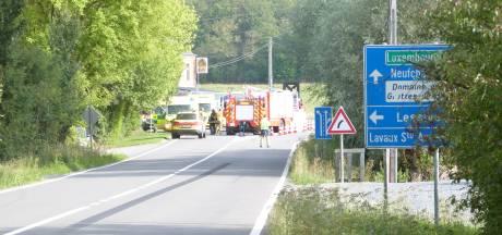 Politie België: Truckchauffeur niet schuldig aan dodelijk auto-ongeluk Nederlandse vrouw