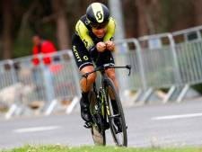 Mitchelton-Scott oppermachtig in Hammer Series