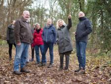 Gezond Natuur Wandelen in Ommen voor mensen die meer willen bewegen en niet alleen het bos in durven