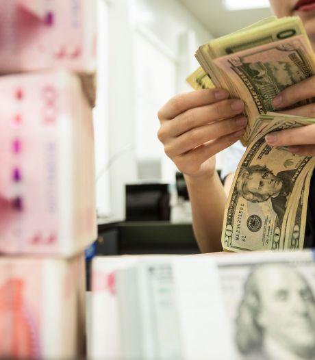 VS beschuldigt Peking van valutamanipulatie; China ontkent aantijgingen