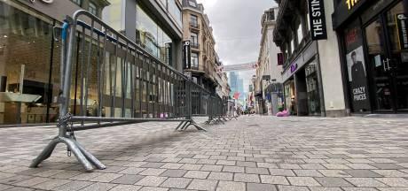 Différents acteurs du secteur commercial demandent la réouverture des magasins le 28/11