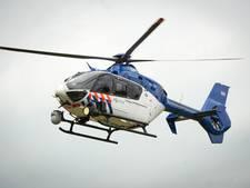 Schipper (64) dood gevonden in de Maas bij Alphen