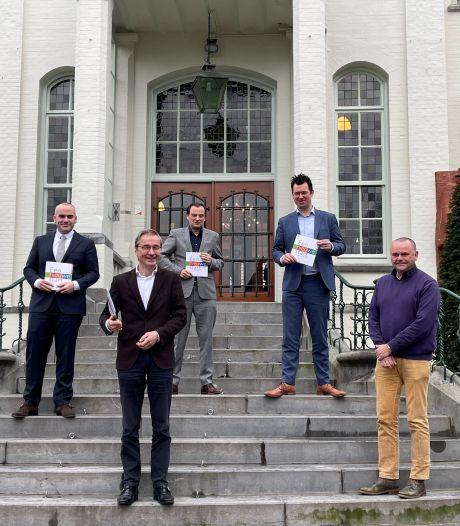 Vught vaart nieuwe koers: geen dure villa's meer maar huisvesting voor jongeren, starters én senioren