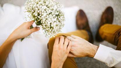 """Studie: """"Belgische huwelijken worden stabieler, maar ook selectiever"""""""