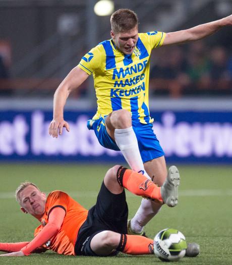 RKC Waalwijk: bijna fitte selectie