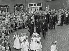 Priester Corstiaans aan de Hoogstraat?