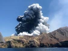 Vermiste slachtoffers vulkaanuitbarsting Nieuw-Zeeland officieel doodverklaard