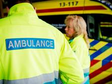 Burgemeester Aboutaleb: 'Salaris ambulancepersoneel op agenda'