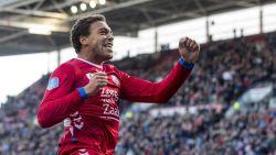 FT Buitenland: Dessers helpt Utrecht met goal aan zege - Praet valt geblesseerd uit - wordt Thierry Henry bondscoach van ander Europees land?