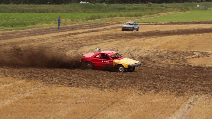 Autocross in  Eindewege