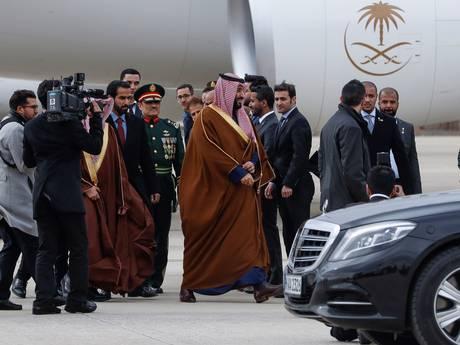 'Verdachten verdwijning Khashoggi uit directe kring Saoedische prins'